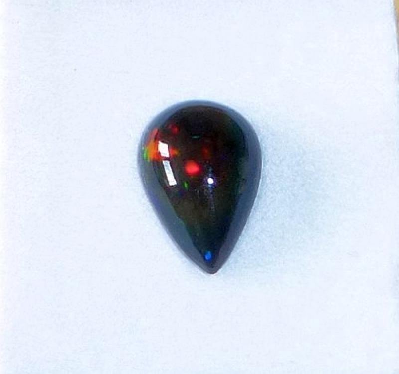 Opal Cabochon 10 mm, Welo, Äthiopien
