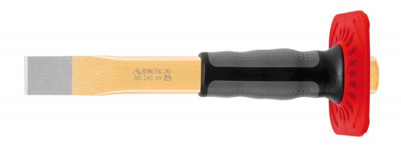 Rennsteig Flachmeißel, kurz, Schneide 26mm
