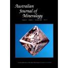 Australian Journal of Mineralogy Vol. 14, #2 2008