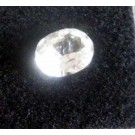 Forsterit facettiert 10 mm, Burma (Myanmar)
