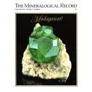 Mineralogical Record Vol. 41, #3 2010
