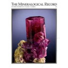 Mineralogical Record Vol. 41, #6 2010