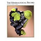 Mineralogical Record Vol. 42, #3 2011