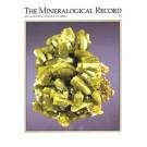 Mineralogical Record Vol. 42, #4 2011