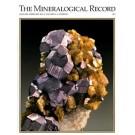 Mineralogical Record Vol. 43, #1 2012
