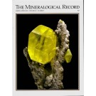 Mineralogical Record Vol. 43, #2 2012