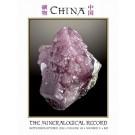 Mineralogical Record Vol. 43, #5 2012