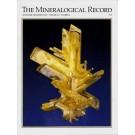 Mineralogical Record Vol. 43, #6 2012