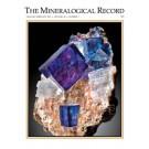Mineralogical Record Vol. 44, #1 2013