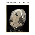 Mineralogical Record Vol. 44, #2 2013