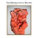 Mineralogical Record Vol. 44, #3 2013
