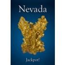 Extra Lapis No. 18 Nevada (in English)