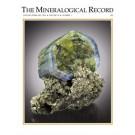 Mineralogical Record Vol. 45, #1 2014