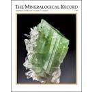 Mineralogical Record Vol. 45, #5 (mit Zusatzheft) 2014