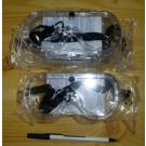 Schutzbrille (auch für medizinische Zwecke)