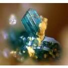 Mammothite xx; Rowley Mine, AZ, USA; MM