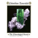 Mineralogical Record Vol. 47, #1 2016
