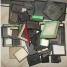 Historische Sammlungsschachteln, 100 Stück