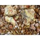 Opal (gelb), Tansania, 100 kg