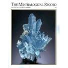 Mineralogical Record Vol. 47, #3 2016