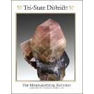 Mineralogical Record Vol. 48, #2 2017