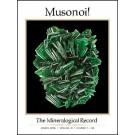 Mineralogical Record Vol. 49, #2 2018