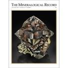 Mineralogical Record Vol. 49, #3 2018