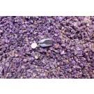 Amethyst (Schleifware, klar), in Stücken, Sambia, 100 kg