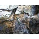 Muskovit (Glimmer), Platten, Sambia, 100 kg