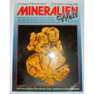 Mineralienwelt, Monatszeitschrift (komplettes Set)