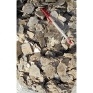 Muskovit (Glimmer), Plättchen, Madagaskar, 100 kg