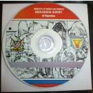 Fundstellenverzeichnis Namibia, komplett, 1 CD