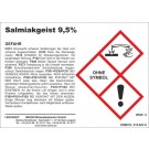 Salmiakgeist, Ammoniaklösung 1 l