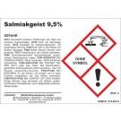 Salmiakgeist, Ammoniaklösung 10 l