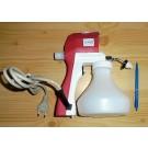 Hochdruckreiniger, Desinfektionssprühgerät, Mystic Cleaning Gun MIKON, 10 Stück (WEEE-Reg.-Nr. DE 75181174) 220V