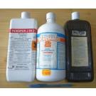 Ultraschall Reinigungskonzentrat (verschiedene Hersteller), 1 Liter