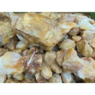"""Citrin (""""Golden Healer"""", natur!), Madagaskar, 100 kg"""