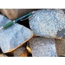 Granat + Jadeit (gepunktet), Namibia, 100 kg