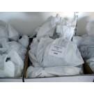 Polierpulver (Schleifpulver) Silizium Karbid (Siliziumkarbid, Siliziumcarbid), Körnung 0500, 05 kg (7,50/kg)