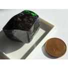 Opal, 32 x 25 x 20 mm, Yowah, Australien