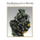 Mineralogical Record Vol. 50, #2 2019