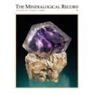 Mineralogical Record Vol. 50, #4 2019