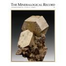 Mineralogical Record Vol. 50, #6 2019