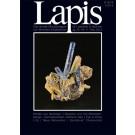 Lapis Heft Jg. 39, Nr. 11, Juni 2014
