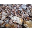 Achat - Amethyst, Schlottwitz, Sachsen, D. 100 kg