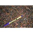 Rubin + Safir Kristalle, klein, Tanzania, 1 kg