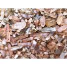 Bergkristall (Quarz) lose Kristalle, Itremo, Madagaskar 100 kg