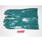 Schutzhandschuhe (Chemiehandschuhe, Säureschutz, Profi), 1 Paar