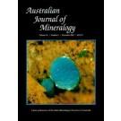 Australian Journal of Mineralogy Vol. 10, #2 2004
