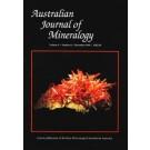 Australian Journal of Mineralogy Vol. 05, #2 1999